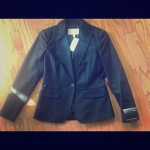 Banana republic blazer suit  jacket 0p petite